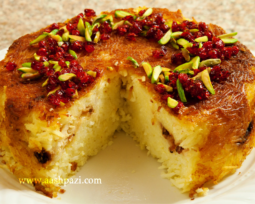 Iranian food recipes 7000 recipes for Ancient persian cuisine