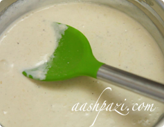 Alfredo Sauce Calories & Nutrition Values