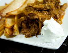 Beef Stroganoff Calories and Nutritional Values