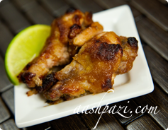Chicken Drumsticks Calories & Nutrition Values