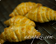 Croissant Calories and Nutrition Values