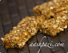 Energy Bar Calories & Nutrition Values