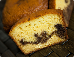 Loaf Cake Calories and Nutrition Values