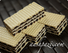 Mikado Wafer Calories & Nutrition Values