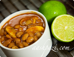 Pinto Beans Stew Calories & Nutrition Values