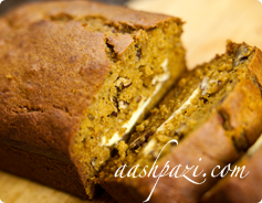 Pumpkin Cake Calories & Nutrition Values