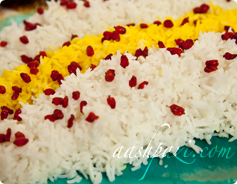 Basmati Rice Calories and Nutrition Values