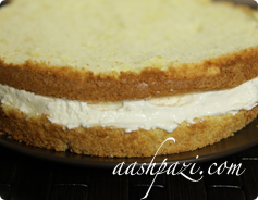 Sponge Cake Calories & Nutrition Values