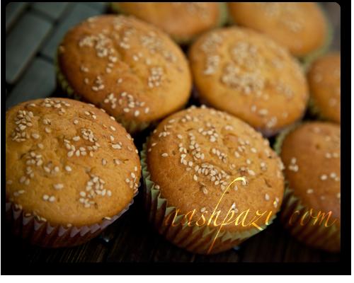 Cupcake keyk yazdi iranian cupcake cupcake keyk yazdi iranian cupcake recipe persian pastry recipes forumfinder Gallery