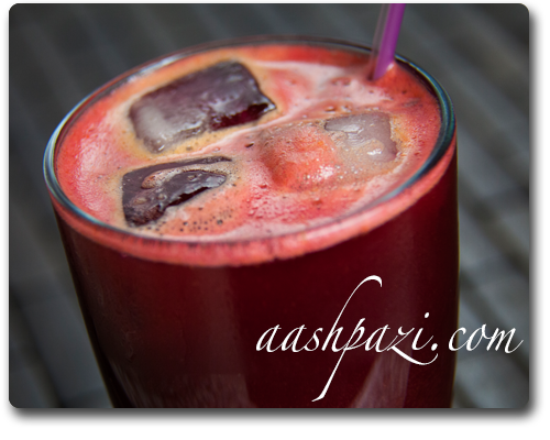 Detox Juice (Detoxifying Juice)