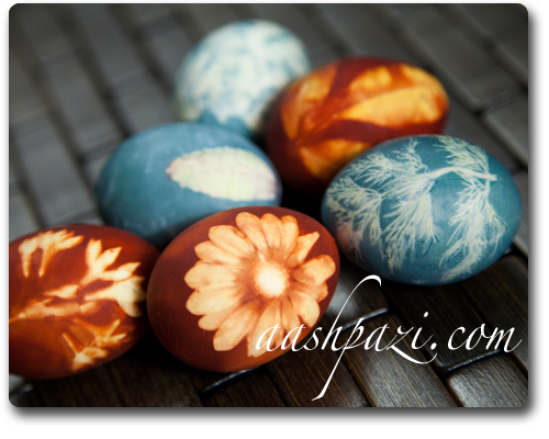 Dye easter eggs natural recipe forumfinder Image collections