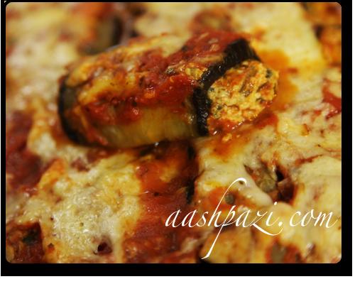 Eggplant Rollatini Recipe (Italian Recipe)