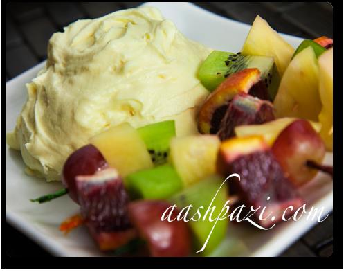 least healthy fruits healthy fruit dip with yogurt