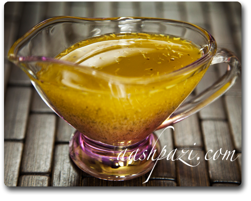 Italian Salad Dressing Recipe