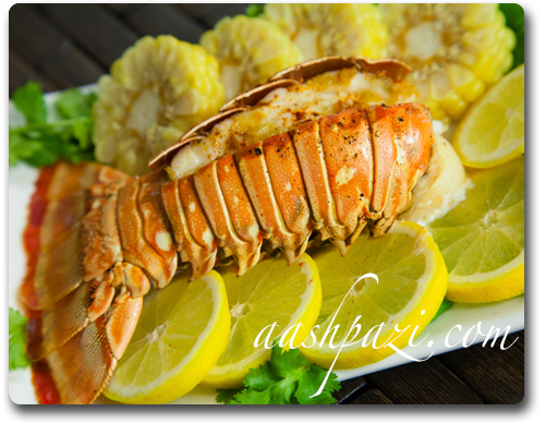 Lobster Recipe
