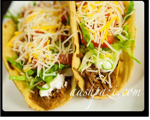 style taco meat seasoning recipe yummly restaurant style taco meat ...