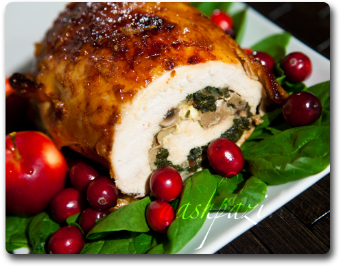 Turkey breast roulette recipe turkey breast roulette recipe forumfinder Choice Image