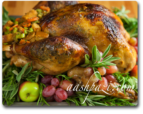 Turkey Brining (Turkey Brine) Recipe