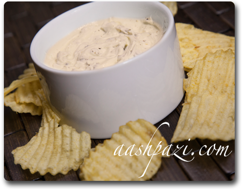 White Queso Dip (White Cheese Dip) Recipe
