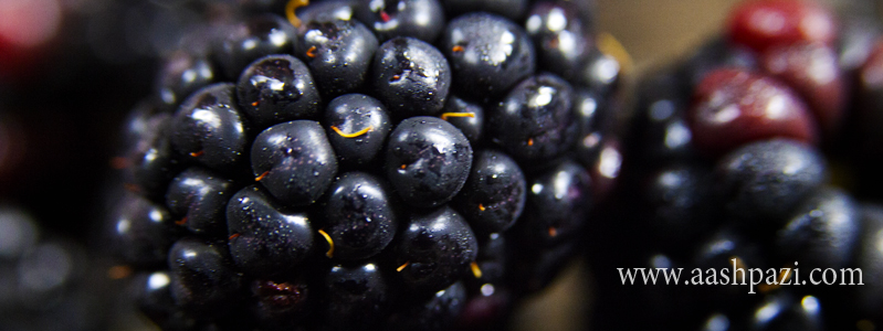 blackberry, blackberries benefits