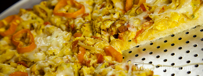 Breakfast Pizza calories, nutritional values,