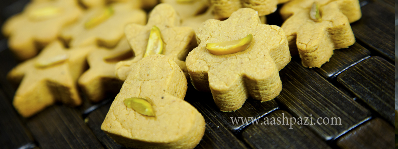 chickpeas cookies, nokhodchi calories, nutritional values,