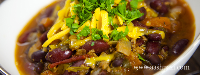Italian Chili calories, nutritional values,