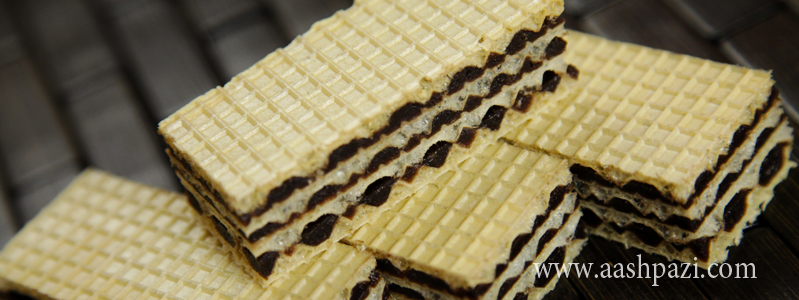 Mikado Wafer calories, nutritional values
