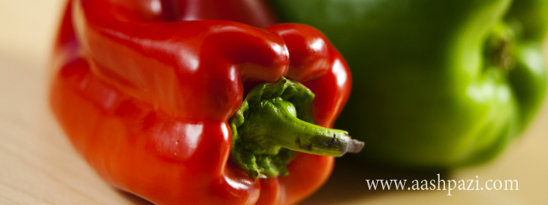 Pepper benefits