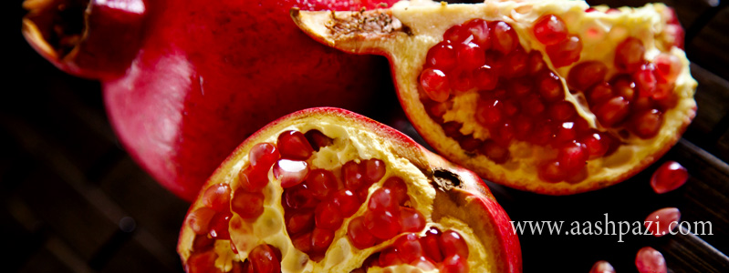 Pomegranante benefits
