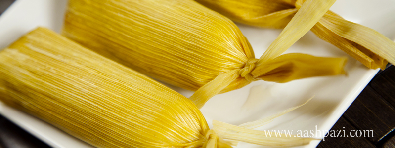 Tamale calories, nutritional values
