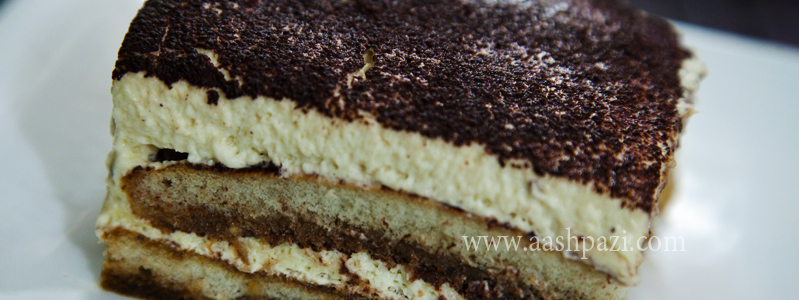 tiramisu calories, nutritional values,