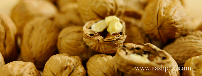 Walnuts benefits